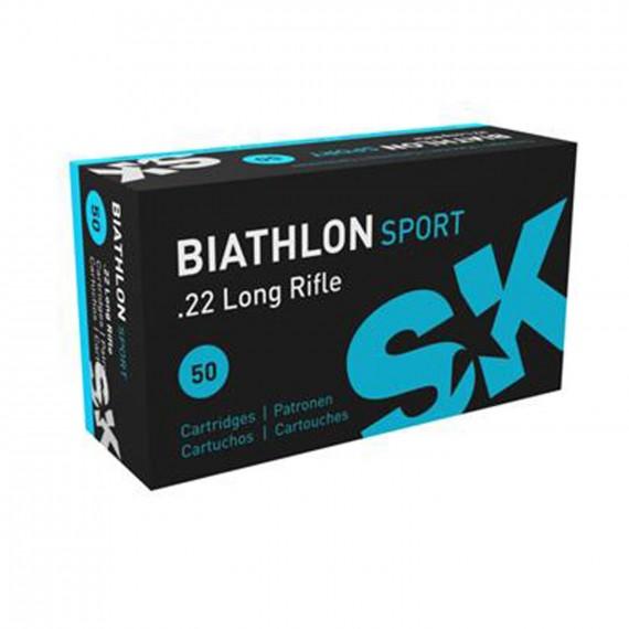 SK Biathlon Sport, 50 stk