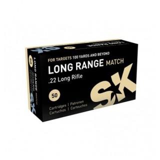 SK Long Range Match, 50 stk