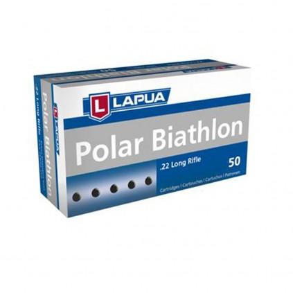 Lapua Polar Biathlon, 50 stk