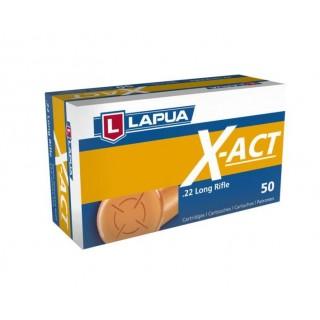Lapua X-act, 50 stk