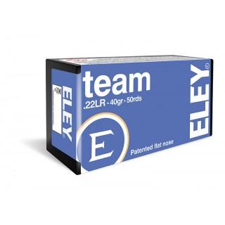 Eley Team, 50 stk
