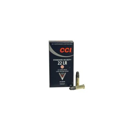 CCI Standard, 50 stk