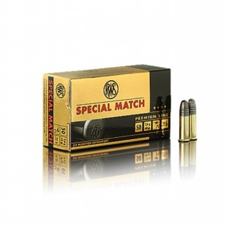 RWS Special Match, 500 stk