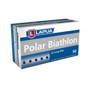 Lapua Polar Biathlon, 500 stk